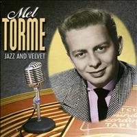Mel Torme - Jazz and Velvet