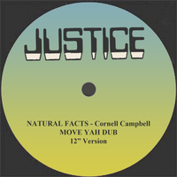 "Cornell Campbell - Natural Facts and Dub 12"" Version"