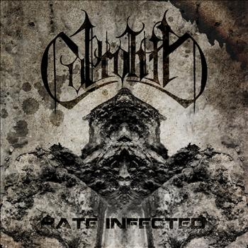 Coprolith - Hate Infected EP