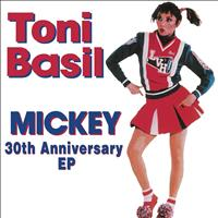 Toni Basil - Mickey (30th Anniversary Single)
