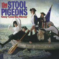 The Stool Pigeons - Gerry Cross the Mersey