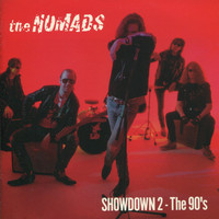 The Nomads - Showdown 2 - The '90s