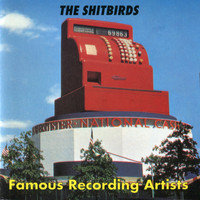 The Shitbirds - Famous Recording Artists