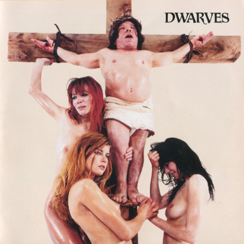 Dwarves - The Dwarves Must Die (Explicit)