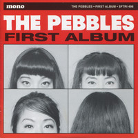 The Pebbles - First Album