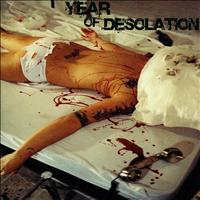 Year of Desolation - Your Blood, My Vendetta