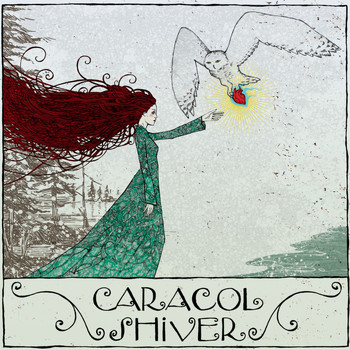Caracol - Shiver