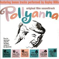 Hayley Mills - Pollyanna (Original Film Soundtrack)