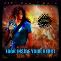 Jeff Scott Soto - Look Inside Your Heart