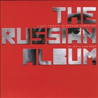 Niels Lan Doky - The Russian Album