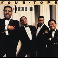 The Four Tops - Indestructible