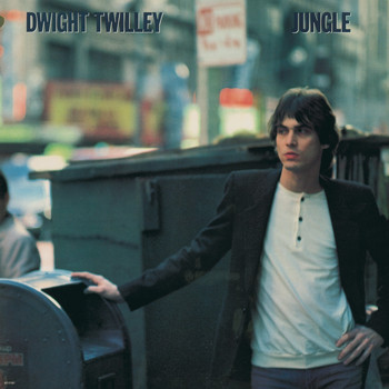 Dwight Twilley - Jungle
