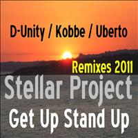 Stellar Project - Get Up Stand Up