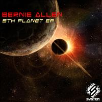 Bernie Allen - 5th Planet EP