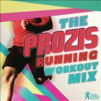 Total Fitness Music - The Prozis Running Workout Mix