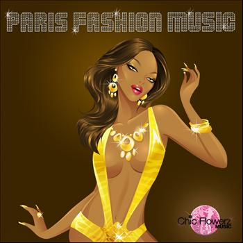 Various Artists - Paris Fashion Music