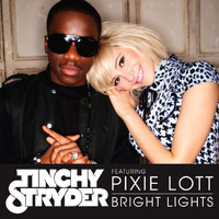 Tinchy Stryder - Bright Lights (Explicit)