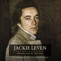 Jackie Leven - Heroes Can Be Any Size