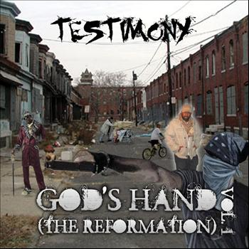 Testimony - God's Hand Vol. 1 (The Reformation)