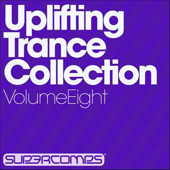 Various Artists - Uplifting Trance Collection - Volume Eight