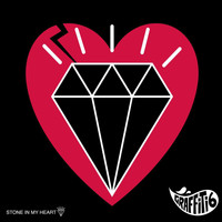 Graffiti6 - Stone In My Heart (EP)