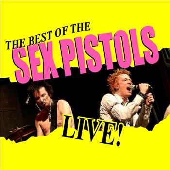 Best Of Sex Pistols 3