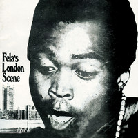 Fela Kuti - London Scene