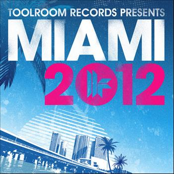 Various Artists - Toolroom Records Miami 2012