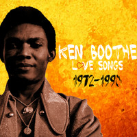 Ken Boothe - Ken Boothe Love Songs
