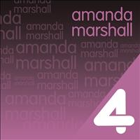 Amanda Marshall - Four Hits: Amanda Marshall