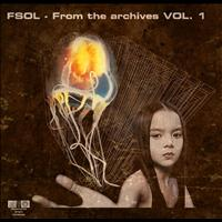 Future Sound Of London - From The Archives Volume 1