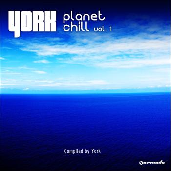 York - Planet Chill, Vol. 1