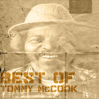 Tommy McCook - Best Of Tommy McCook