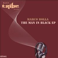 Marco Bolla - The Man In Black EP