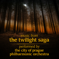 The City of Prague Philharmonic Orchestra - Music From The Twilight Saga