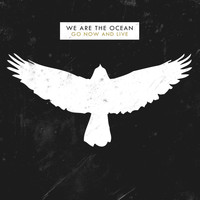 We Are The Ocean - Go Now and Live (Deluxe Edition)