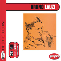 Bruno Lauzi - Collection: Bruno Lauzi
