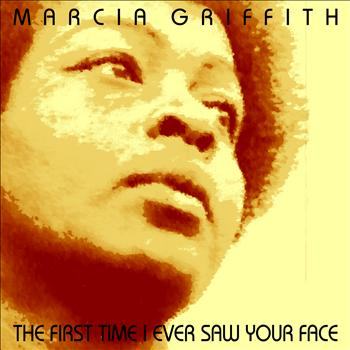 Marcia Griffith - First Time I Ever Saw Your Face