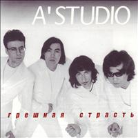 A-Studio - Sinful passion