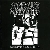 Capitalist Casualties - Subdivisions in Ruin