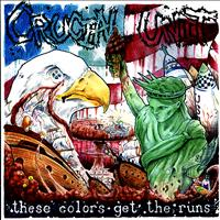Crucial Unit - These Colors Get the Runs