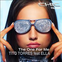 Tito Torres - The One for Me