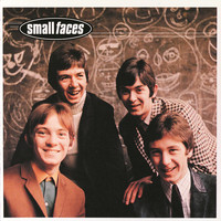 Small Faces - The Decca Anthology 1965 - 1967