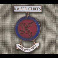 Kaiser Chiefs - I Predict A Riot (US Int'l Comm Single)