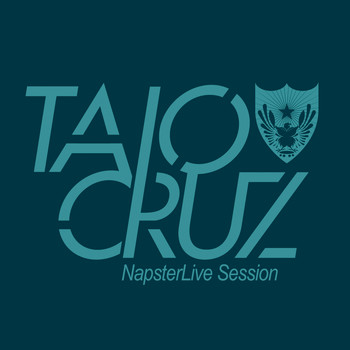 Taio Cruz - NapsterLive Sessions