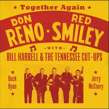 Don Reno & Red Smiley - Together Again
