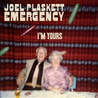 Joel Plaskett Emergency - I'm Yours