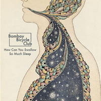Bombay Bicycle Club - How Can You Swallow So Much Sleep