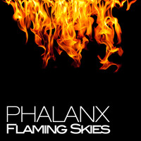 Phalanx - Flaming Skies