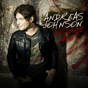 Andreas Johnson - Village Idiot